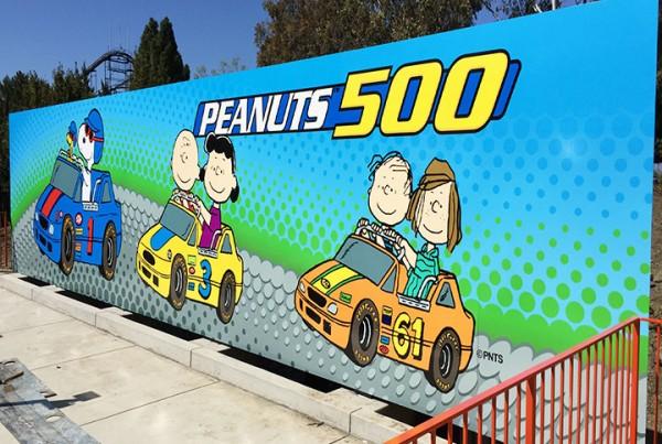 Wall Graphics in Pleasanton